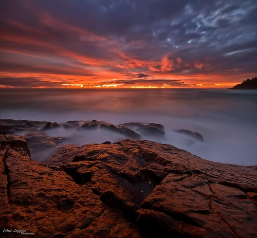 longexposure sunrise rocks glow australia nsw sigma1020 nohdr cabaritabeach vertorama canon7d tweedshire