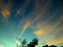 Skies & clouds