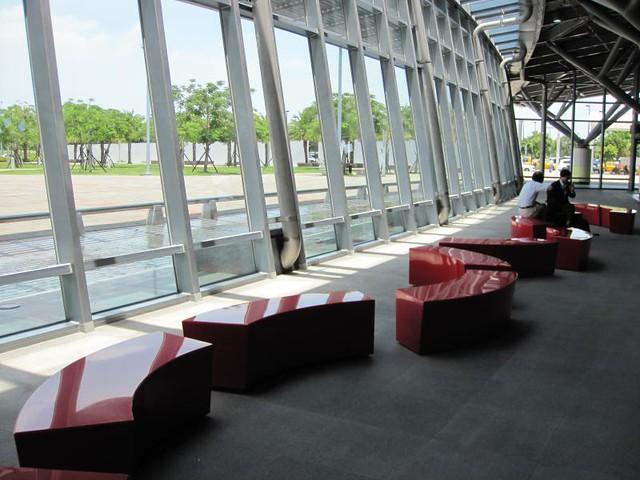 THSR Tainan Station