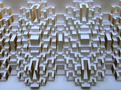 3spineconcertina (cut 'n' folded from one A3 sheet, no waste) by elod beregszaszi