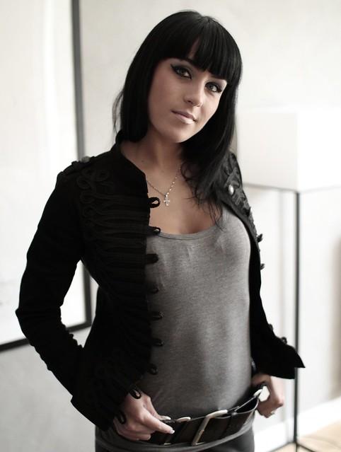 Jade Laroche Nude Photos 6