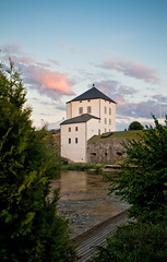 Nyköpings Castle