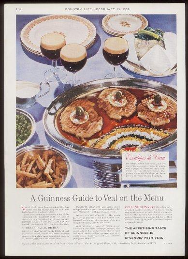Guinness-1958-veal