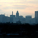 Small photo of The Baltimore Skyline