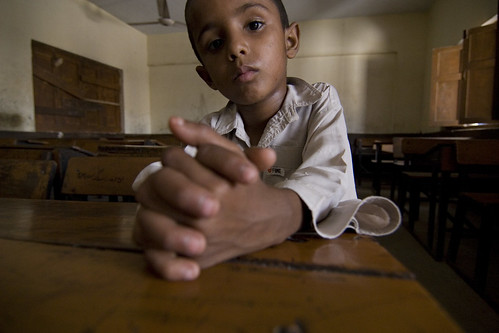 Pakistan: Education's Fault Lines