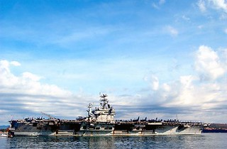George Washington CVN73