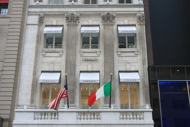 647 Madison Avenue New York http://www.flickr.com/photos/emilio_guerra/4824190824/