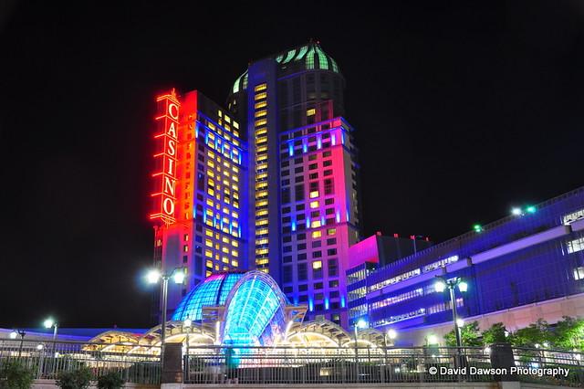 Casino shows in niagara falls ontario