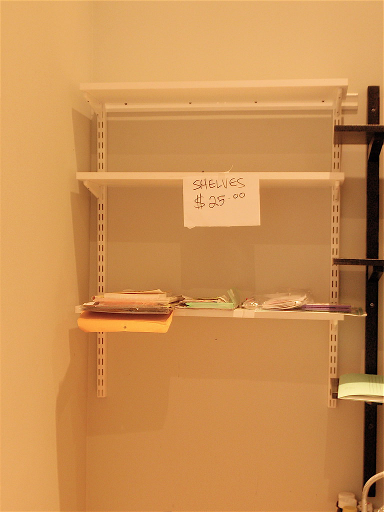 Elfa Container Store Shelving System 25 Love This Nook