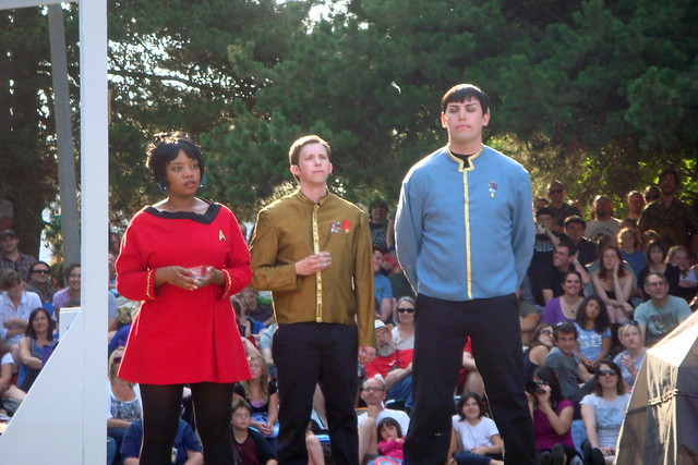 Trek in the Park 2010
