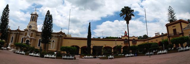 San Isidro Mazatepec