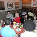 Undergraduate Assembly Dinner with Dr. Gutmann 2010