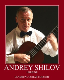 Andrey Shilov