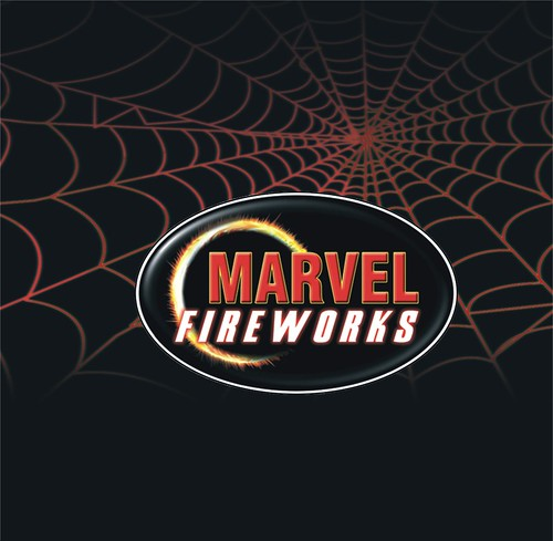 MARVEL FIREWORKS UK