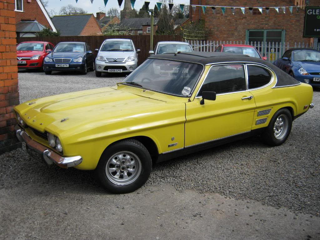 1970 ford capri images pictures and videos. Black Bedroom Furniture Sets. Home Design Ideas