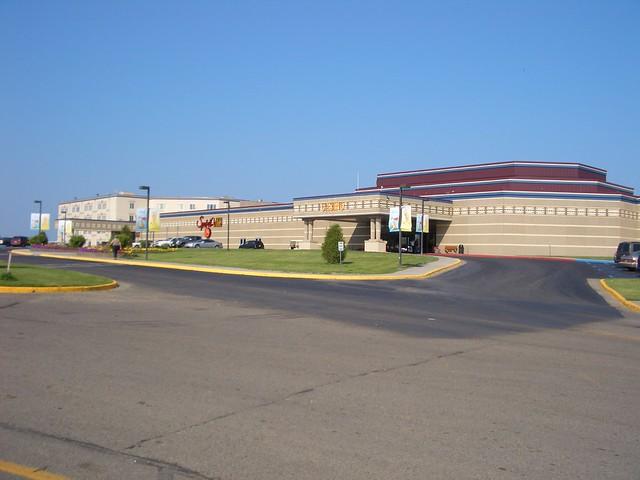 Spirit lake casino