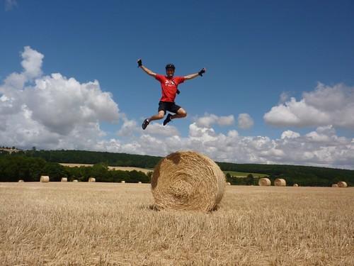 artur jumping