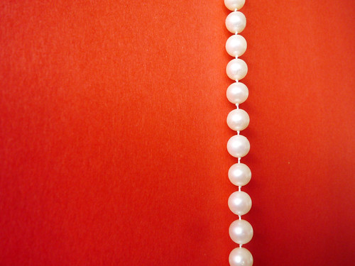 counting pearls