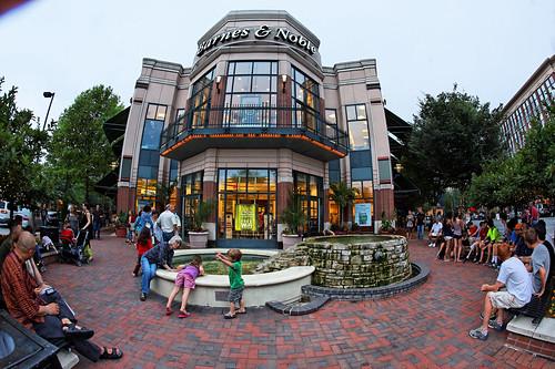 Barnes & Noble, Bethesda