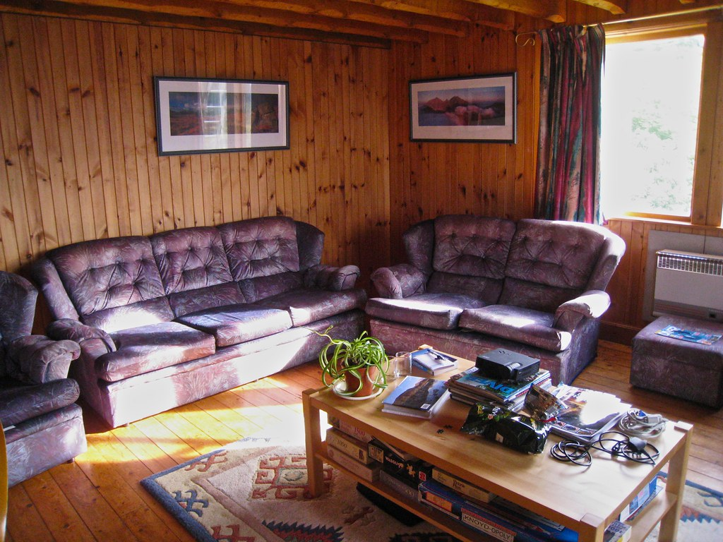 Bed And Breakfast Mallaig Scotland