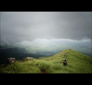 about to rain | പെരുമഴക്ക് മുന്പ്