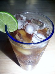 caipiroska(0.0), mint julep(0.0), caipirinha(0.0), mai tai(0.0), non-alcoholic beverage(1.0), produce(1.0), food(1.0), drink(1.0), cuba libre(1.0), cocktail(1.0), alcoholic beverage(1.0),