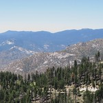 Sequoia NF, Sherman Pass Rd 3175a