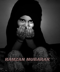 Ramzan Is Hope For All by firoze shakir photographerno1