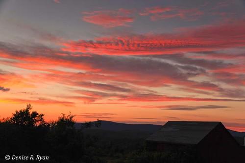 sunset mtmonadnock sunsetspot peadhillwiltonnh