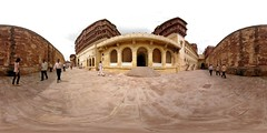 Inside Mehrangarh Fort (3)