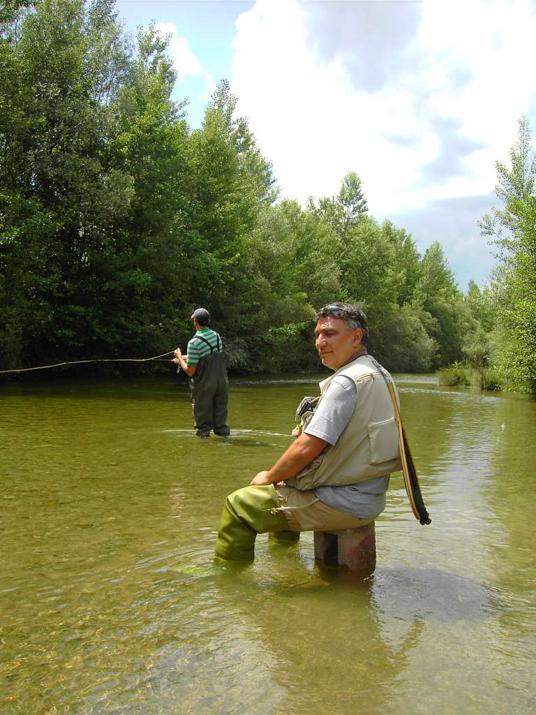 Fly Fishing Guide Gallery