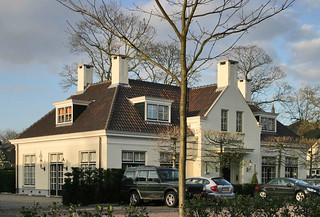 24171 Laren kantoorgebouw Lindenhof ext 03 (Burg van Nispenstraat) 2002