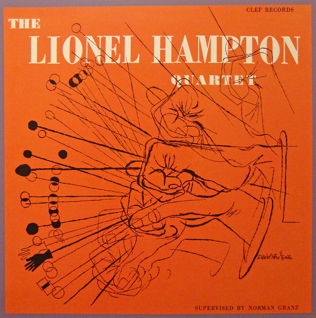 Lionel Hampton Quartet