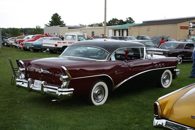 1955 buick special 2 door hardtop explore carphoto 39 s for 1955 buick special 2 door