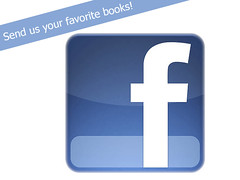 List your favorite books on Facebook!
