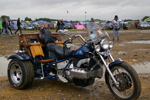Bulldog Bash 2010