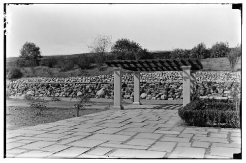 Osborne Garden, 1935