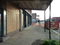 Downtown Selma