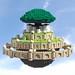 Laputa - Castle in the Sky by Ochre Jelly