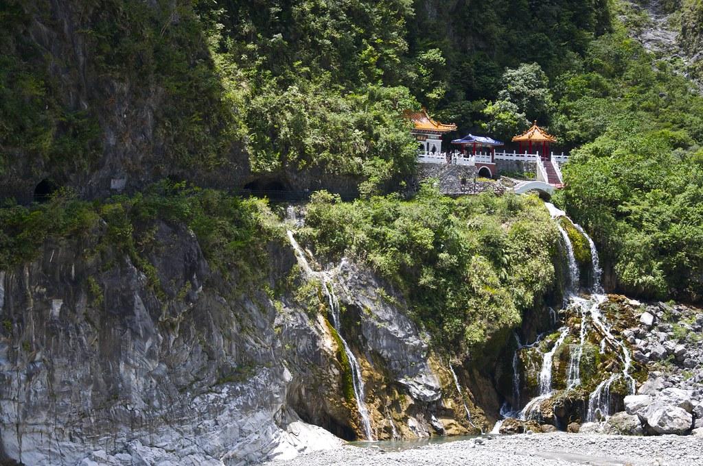 Taroko Shrines