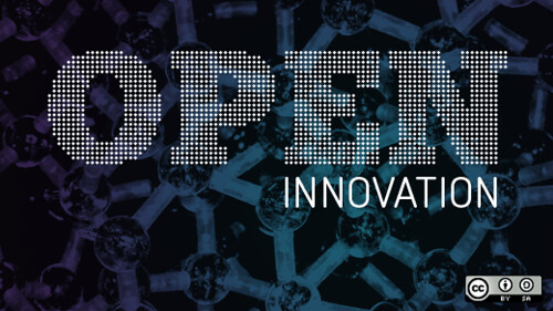 Open Innovation in Photonics