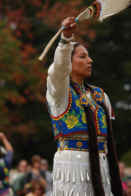 Video Spotlight of the Durant Pow Wow - ICTMN.com