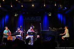 Victoria Scharinger Quartet