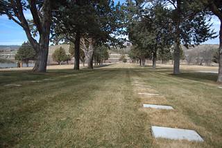 Prescott National Cemetery