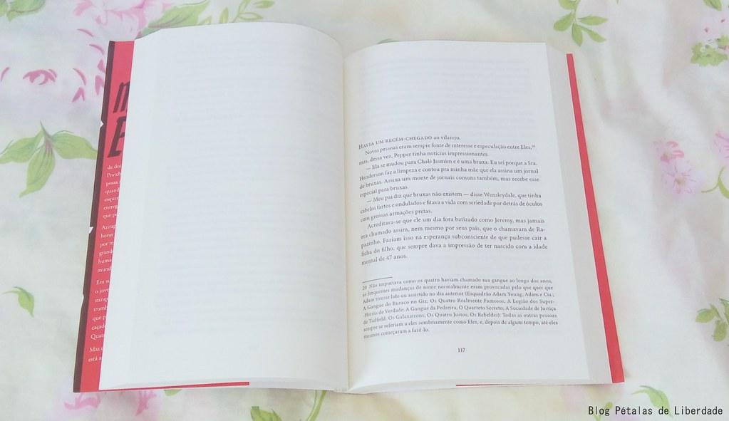Resenha, livro, Belas-Maldições, Terry-Pratchett, Neil-Gaiman, Bertrand-Brasil, diagramação, trecho, quote, citação, foto, imagem, opiniao, critica, armagedom, anticristo, humor