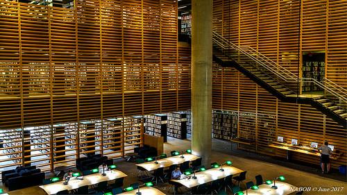 Grande Bibliothèque (National Archives)