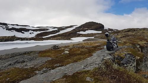 2017 CC Urlaub Norwegen