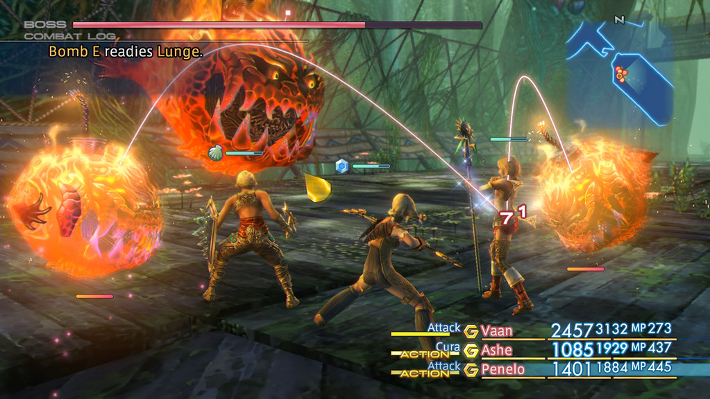 Extended Play: How Final Fantasy XII's gambit created one of the