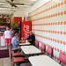 Jumbo Burgers - the restaurant