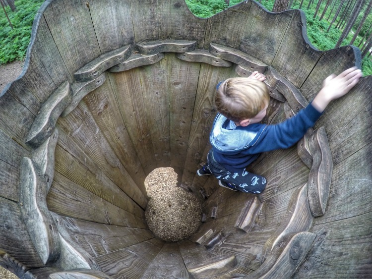 climbing moors park